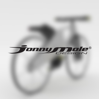 Electric Bicycle Jonny Mole