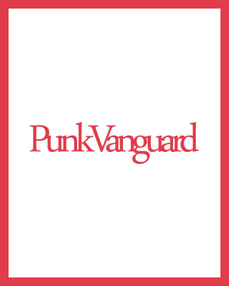 Punk Vanguard LOGO